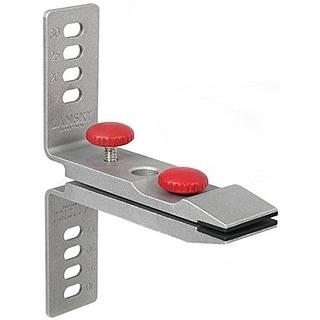 Lansky rclamp lansky rubber-jaw multi angle knife clamp
