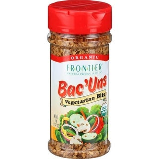 Frontier Herb - Bac'Uns ( 2 - 2.47 OZ)