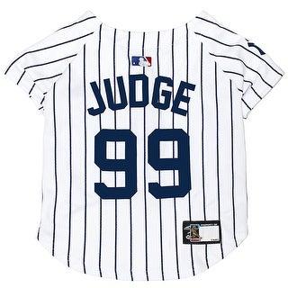 MLBPA Aaron Judge Jersey