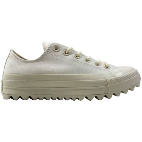 Converse Chuck Taylor All Star Life Ripple OX Natural/Cream 559861C Women's