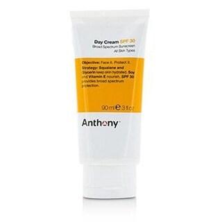 Anthony 207567 90 ml Logistics Day Cream SPF 30 for Men