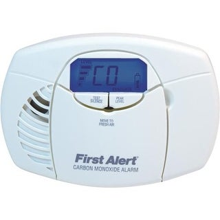 First Alert/Jarden Battery Co Alarm 1039727 Unit: EACH