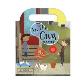 Magnetic Poetry Playset: In The City