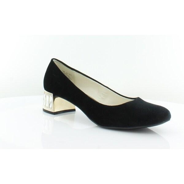 Anne Klein Haedyn Women's Heels Black - 11