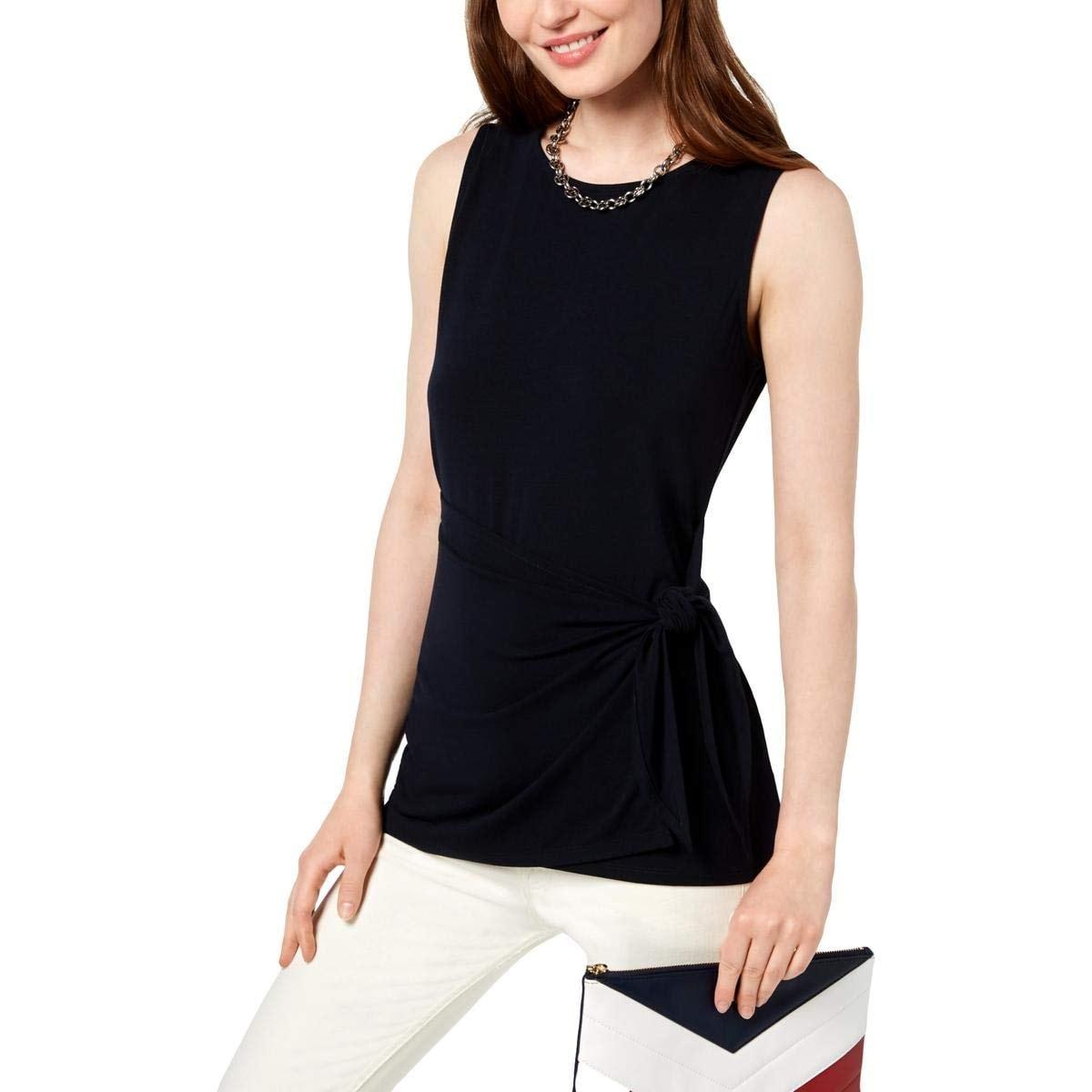 Tommy Hilfiger Womens Cami Vest