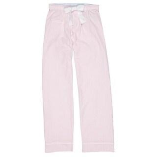 Boxercraft Women's Cotton Seersucker Pajama Pants