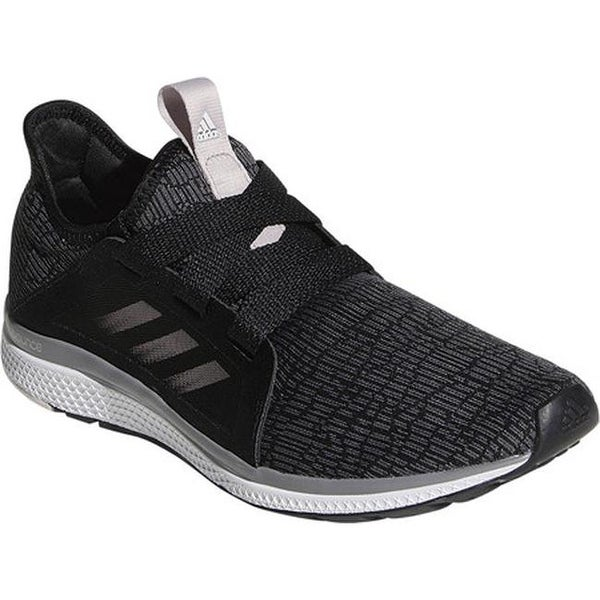 best service d4ccf e7f1e adidas Womenx27s Edge Lux Running Shoe BlackVapour Grey Metallic