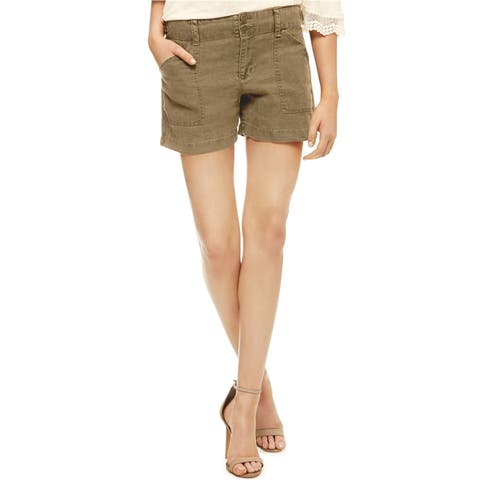 Sanctuary Clothing Womens The Weekender Casual Walking Shorts