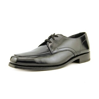 Florsheim Richfield Men E Round Toe Leather Black Oxford