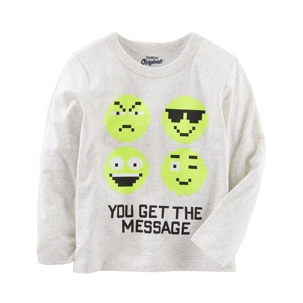 67d9deec168 Shop OshKosh B gosh Little Boys  Originals Graphic Tee