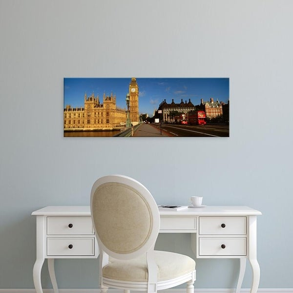 Easy Art Prints Panoramic Images's 'Double