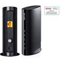 Tp-Link Tc-7610 Docsis 3.0 Cable Modem - Gigabit Ethernet - Desktop