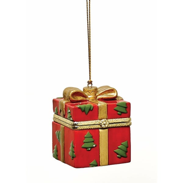Shop Christmas Decoration - Porcelain Surprise Ornaments ...