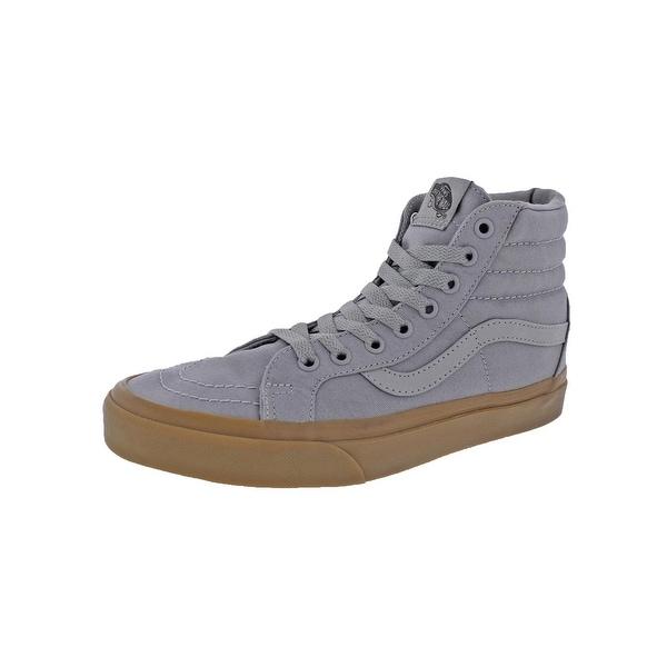ea43887d7a8ba1 Vans Womens SK8-Hi Reissue Skate Shoes Canvas High Top - 8.5 medium (b