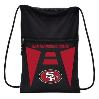 San Francisco 49ers Team Tech Backsack
