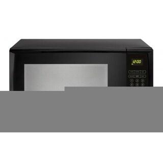 Danby DMW1110DB 21 Inch Wide 1.1 Cu. Ft. Capacity 1000 Watt Countertop Microwave