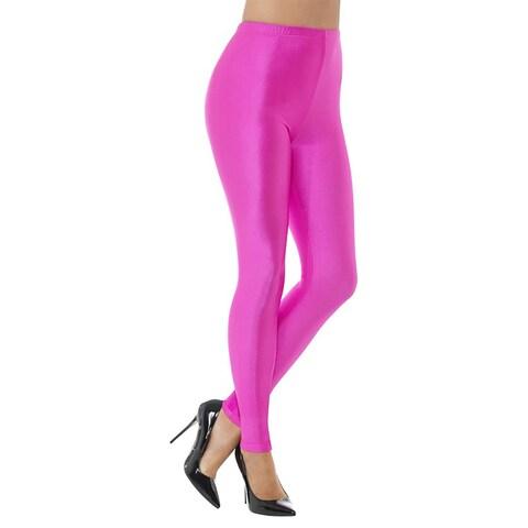 Women's Pink Leggings