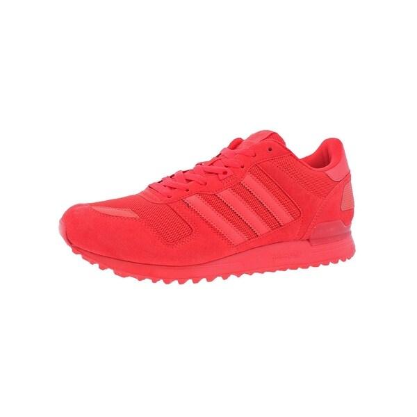 classic fit 4587a 0a0a0 Adidas Mens ZX 700 Skate Shoes Classic Suede - 11.5 medium (d)