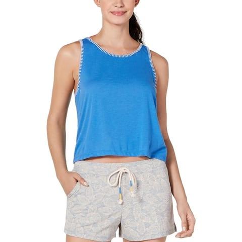 Jenni Womens Sleep Tank Comfy Sleepwear