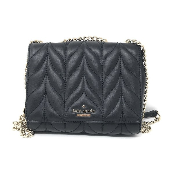Shop Kate Spade New York Mini Emelyn Briar Lane Quilted Crossbody ... 403dfe265dbdb