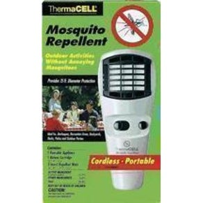 Thermacell MR-1 Outdoor Area Mosquito Repellent