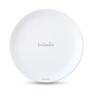 Engenius EnStation2 300Mbps Wireless Outdoor Access Point w/ Wireless 802.11n Technology