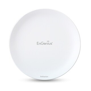Engenius EnStation5 N300 Outdoor Access Point w/ Wireless 802.11n Technology