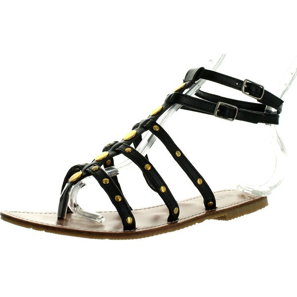 Sunville Women's Gladiator Fashion Sandals