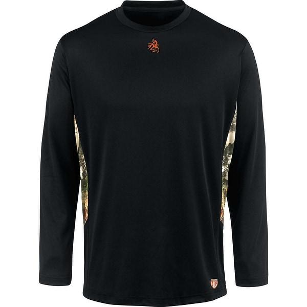 Legendary Whitetails HuntGuard Nanotec Base Layer Long Sleeve T-Shirt