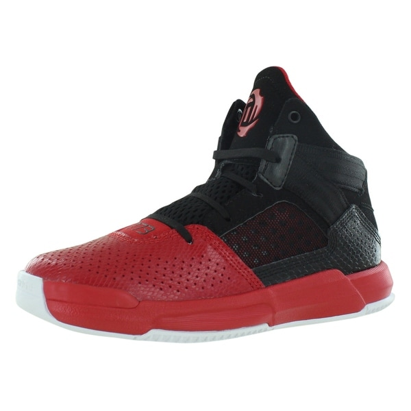 ac96b4349603 Shop Adidas D Rose 773 IV Basketball Kid s Shoes - 12 m us little ...