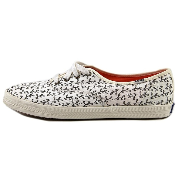 Keds Womens botanical Low Top Lace Up Fashion Sneakers