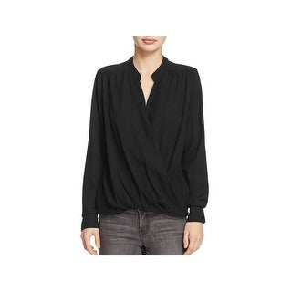 Splendid Womens Casual Top Rayon Crosshatch (3 options available)