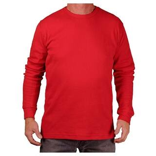 Gear For Sports Men's Thermal Crew Knit Shirt https://ak1.ostkcdn.com/images/products/is/images/direct/c72d50f7b51990da479f5dc6c540be33767c13bc/Gear-For-Sports-Men%27s-Thermal-Crew-Knit-Shirt.jpg?impolicy=medium