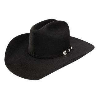 Shop Stetson Cowboy Hat Mens 4x Felt Cattleman Corral