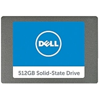 Dell SNPHN71H/512G 512 GB Internal Solid State Drive - SATA 6.0 (Refurbished)
