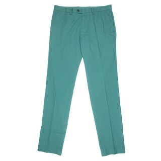 Private Label Mens Twill Casual Fit Chino Pants - 38/34