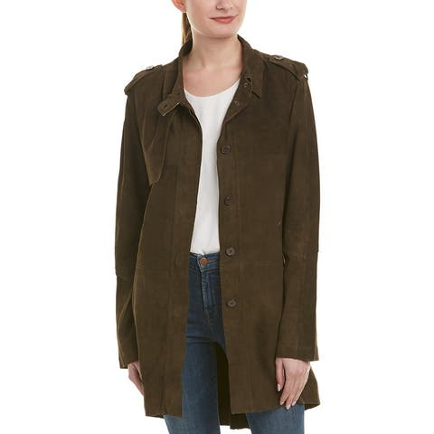 Jakett Ava Trench Jacket