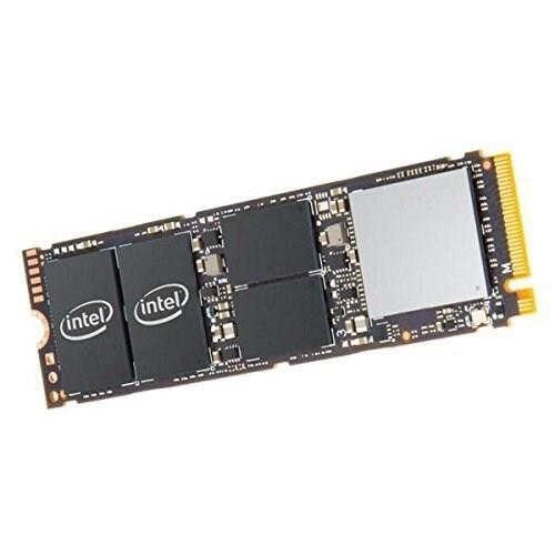 Intel Enterprise Ssd Ssdpekkw128g8xt 760P Series 128Gb Pcie-3 Solid State Drive