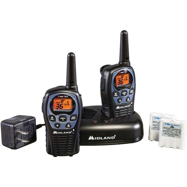 Midland-2 Way Radios - Lxt560vp3