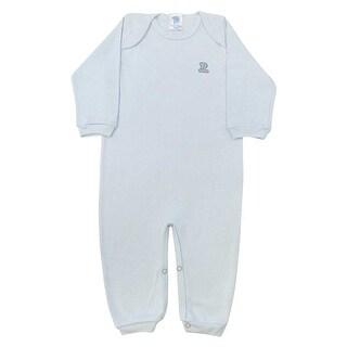 Baby Jumpsuit Unisex Bodysuit Long Sleeve Infants Pulla Bulla Sizes 0-18 Months