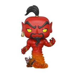 Disney Aladdin POP Vinyl Figure: Jafar (Red) - multi