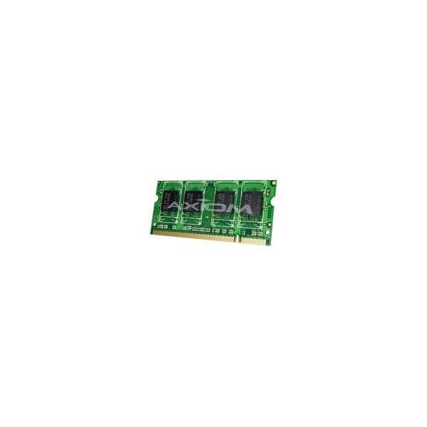 Axion LC.DDR0A.010-AX Axiom 2GB DDR3 SDRAM Memory Module - 2 GB (1 x 2 GB) - DDR3 SDRAM - 1333 MHz DDR3-1333/PC3-10600 - Non-ECC