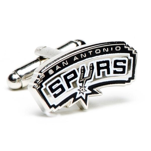San Antonio Spurs Cufflinks