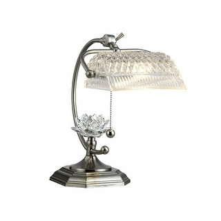 Dale Tiffany GT12208 Althea 1 Light Table Lamp