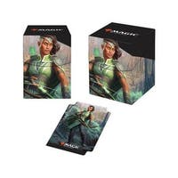 Magic The Gathering Deck Box Pro 100 Plus Core Set 2019 Vivien