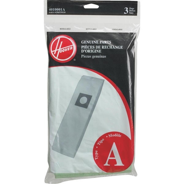 Hoover Type A Vac Cleaner Bag