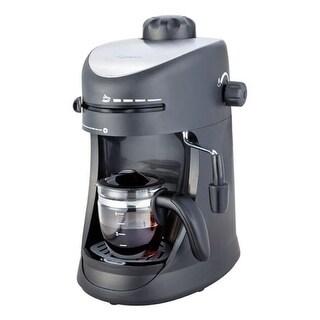 Jura Capresso 304.01 4 Cup Espresso Cappuccino Maker