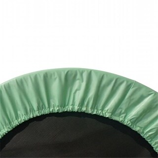 44 in. Mini Round Trampoline Replacement Safety Pad for 6 Legs,
