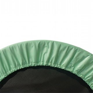 48 in. Mini Round Trampoline Replacement Safety Pad for 8 Legs,