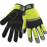 West Chester Xl Hivisibility Glove 87530-XL Unit: EACH